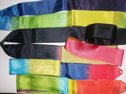Изображение Лента многоцветная 5 м.(Китай)