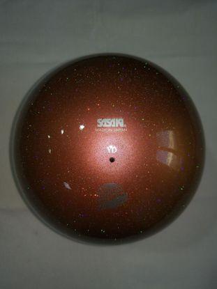 Изображение АКЦИЯ! Мяч М-207AU 18,5 см.SASAKI (Япония)